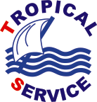 Tropical service Voyages