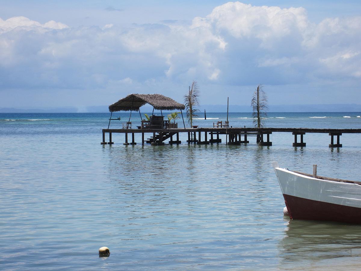 Tropical Service - Agence de voyage à Tamatave