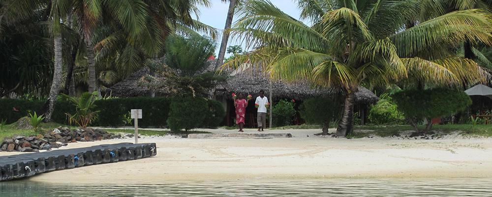 Service Hébergement avec Tropical Service