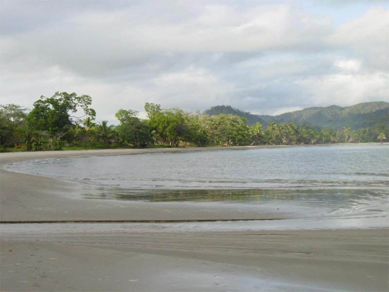 Antanambe plage