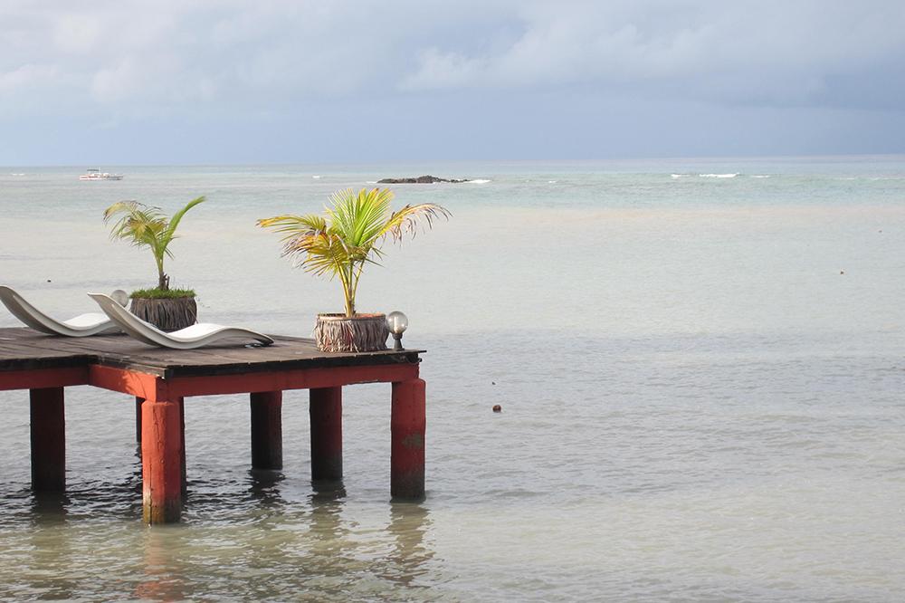 Circuit de Tropical Service pour La découverte de nord ouest