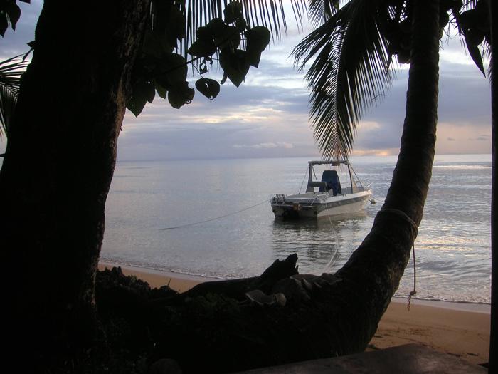 Service location de bateau