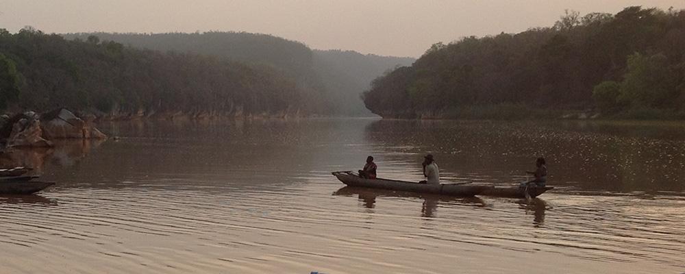Descente du fleuve Tsiribihina